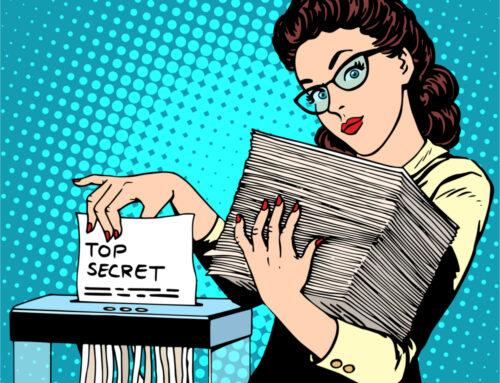 Wat u moet weten over het geheimhoudingsbeding