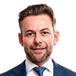 Christiaan Zillinger Molenaar