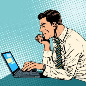 e-mail- en internetgebruik