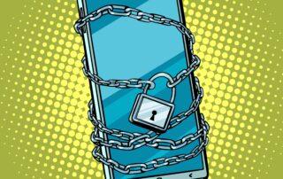 privacy op het werk