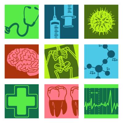 gezondheidsgegevens