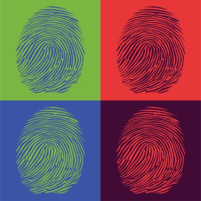 biometrische gegevens