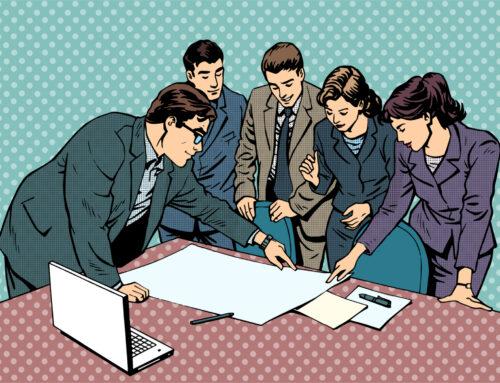 De rol van de ondernemingsraad bij reorganisaties