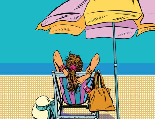 Het opnemen van vakantie in tijden van corona én daarna
