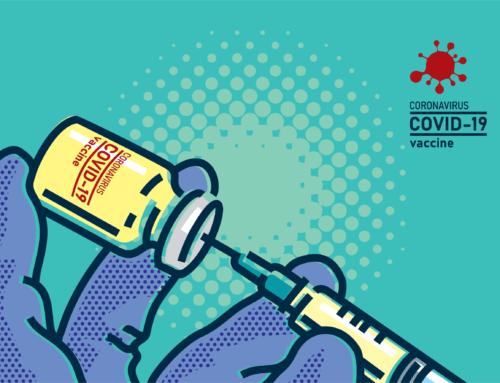 Verplichte coronavaccinatie op het werk en de AVG